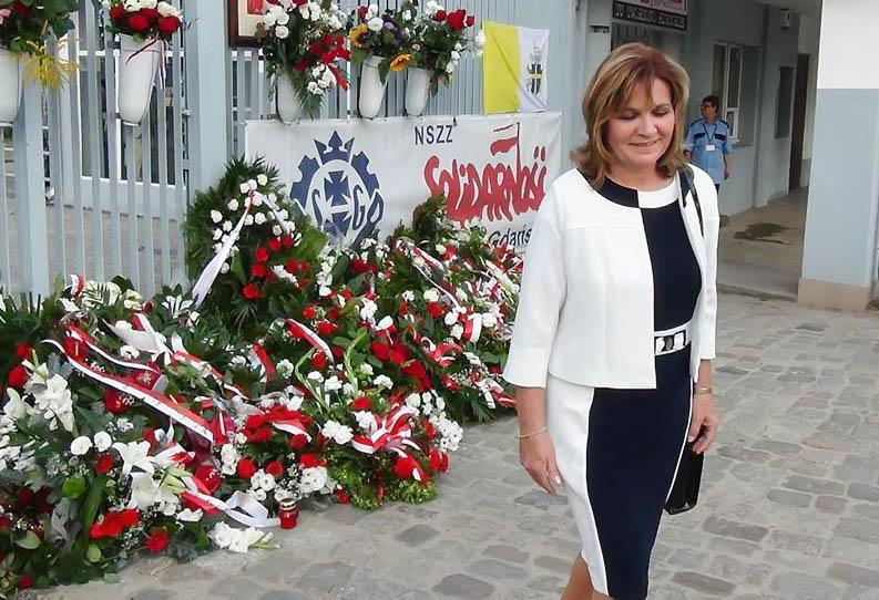 Małgorzata Zwiercan ekspertem w kancelarii premiera