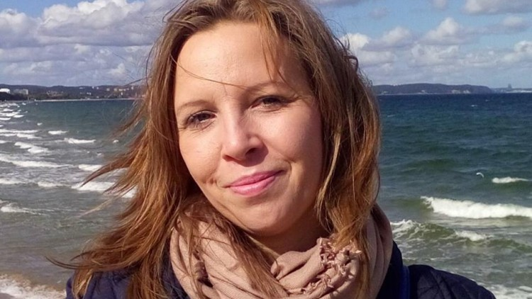 Katarzyna Marcinkowska