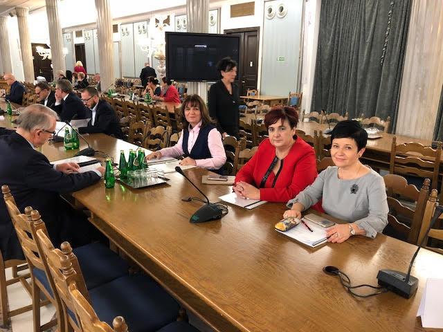 Komisja Zdrowia