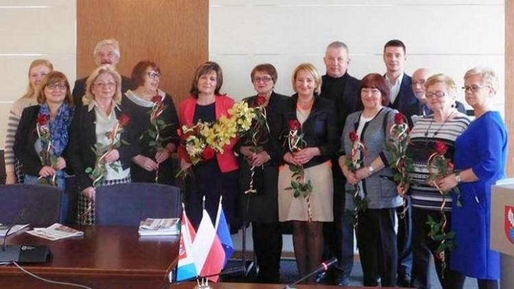 Spotkanie z Legionowską Radą Seniorów