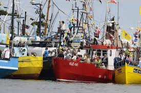 Spotkanie z rybakami
