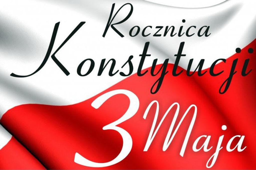 Święto Narodowe Konstytucji 3 Maja