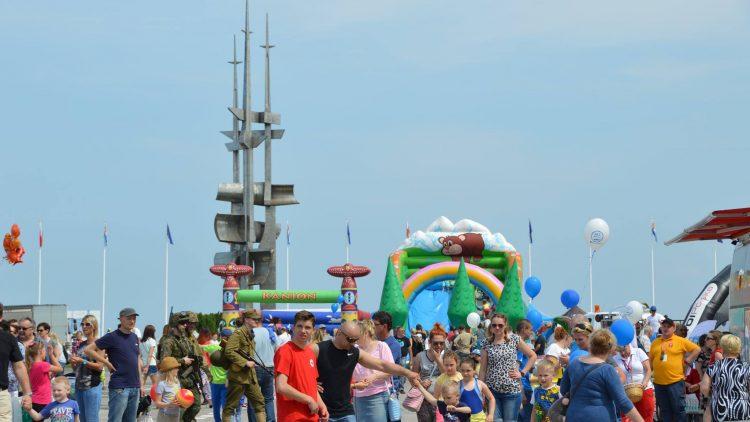 Międzynarodowy Dzień Dziecka w Gdyni