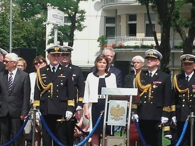 Obchody Święta Marynarki Wojennej