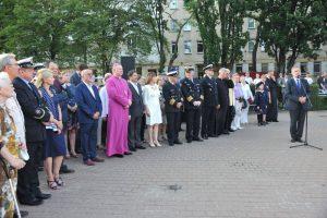 24 czerwca 2016 r. - Święto Morza w Gdyni