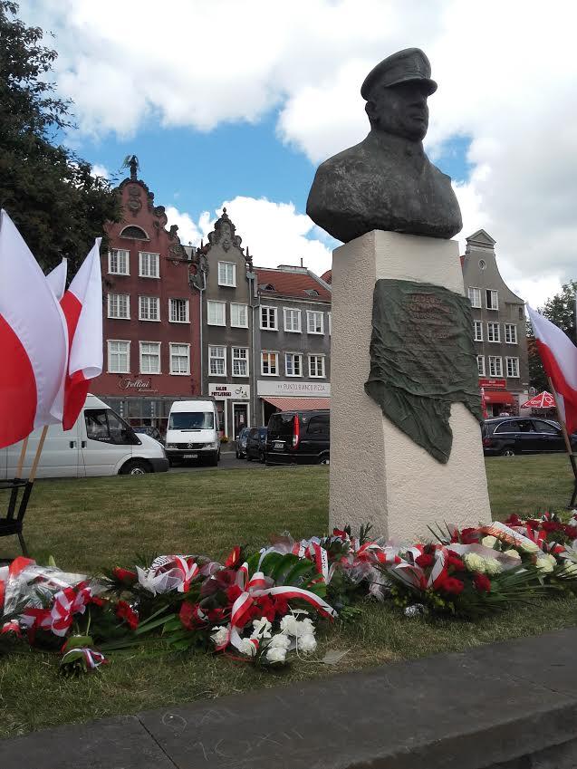 130 rocznica urodzin Tadeusza Ziółkowskiego
