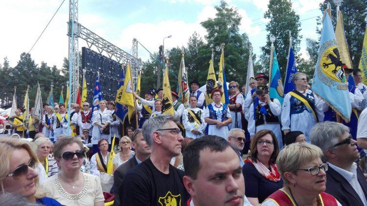 XVIII Światowy Zjazd Kaszubów