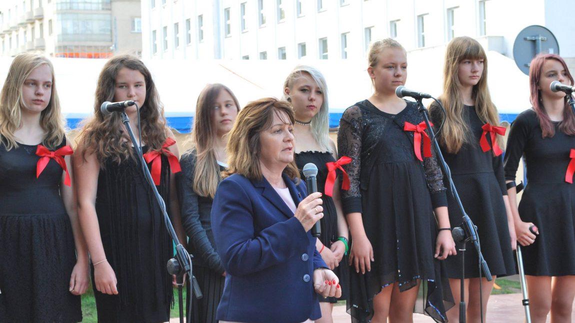 """Festiwal """"Bitwa Warszawska Kapitał XXI Wiek"""""""