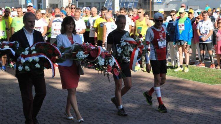 Maraton Solidarności Gdynia-Gdańsk