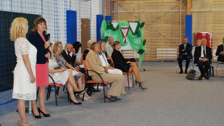Rozpoczęcie roku szkolnego w Kosakowie