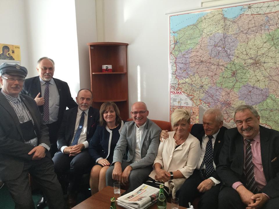 Uwolnić Zygmunta Miernika
