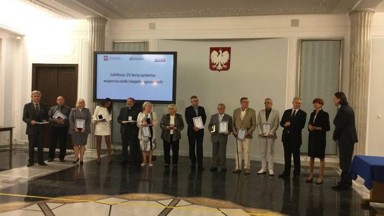Konferencja w Sejmie RP