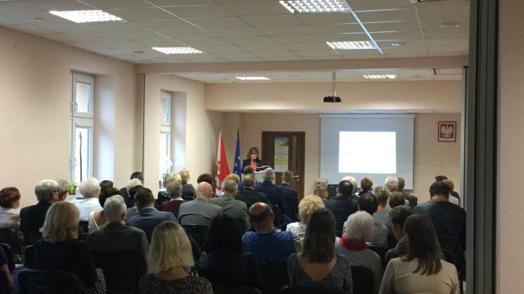 II Forum Seniora w Szubinie