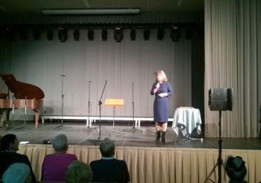 11 października 2016 r. - inauguracja roku akademickiego na Grochowskim Uniwersytecie Trzeciego Wieku