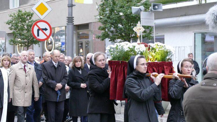 Dni Papieskie w Gdyni
