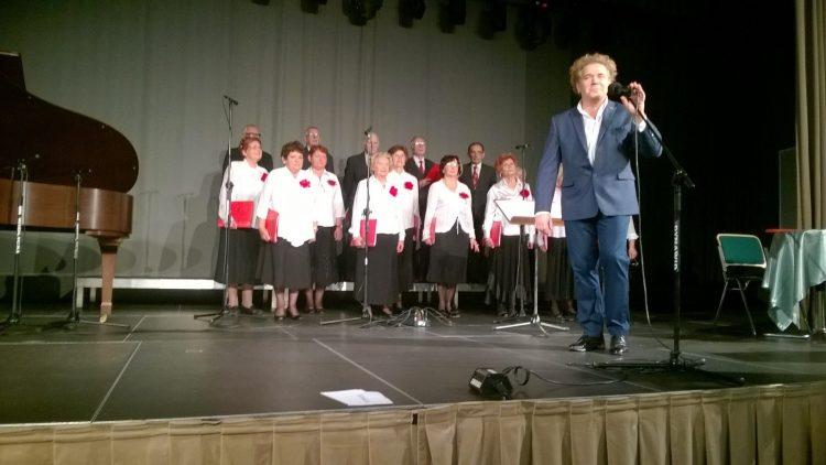 Inauguracji roku akademickiego na Grochowskim UTW
