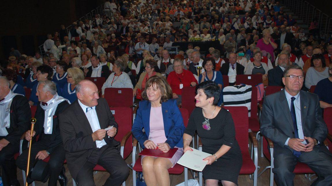 Ogólnopolski Przegląd Artystycznego Ruchu Seniorów