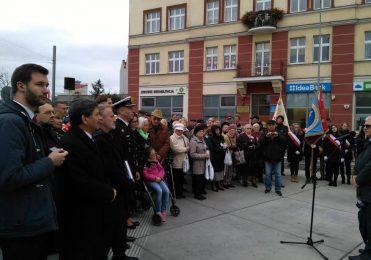 11 października 2016 r. - 77 rocznica wysiedleń ludności cywilnej z Gdyni