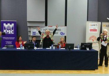 8 października 2016 r. - II Ogólnopolskie Senioralia w Krakowie