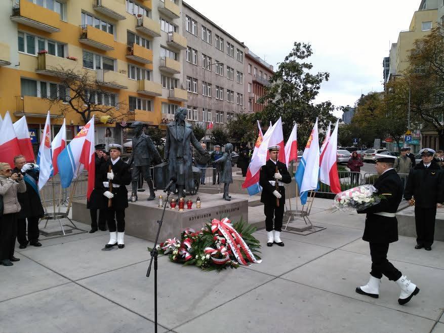 77. rocznica wysiedleń z Gdyni