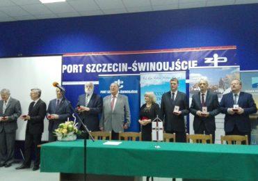 27 października 2016 r. - jubileusz 25-lecia Związku Gmin i Miast Morskich
