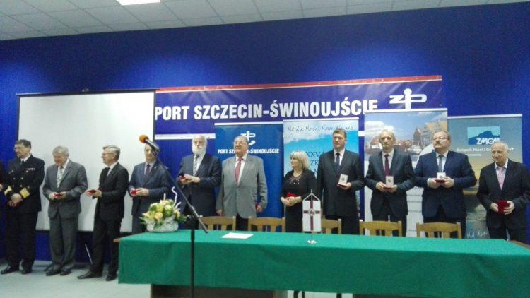 25 lat działania Związku Miast i Gmin Morskich