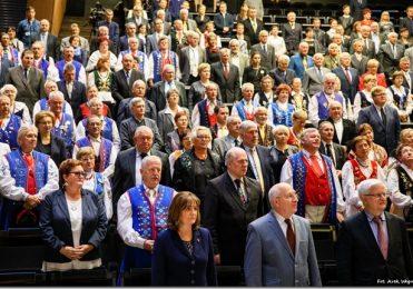 29 października 2016 r. - obchody 60-lecia Zrzeszenia Kaszubsko-Pomorskiego