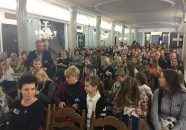 """21 listopada 2016 r. - Finał konkursu """"Obrazki z Sienkiewicza"""""""