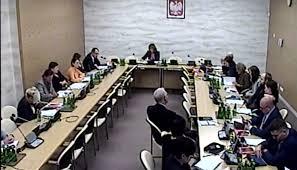 Dezyderat Komisji Polityki Senioralnej