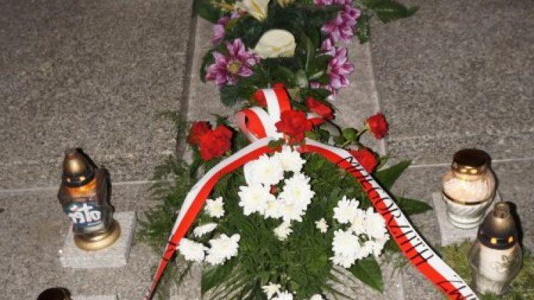 17 rocznica śmierci śp. Ks. Prał. Hilarego Jastaka.