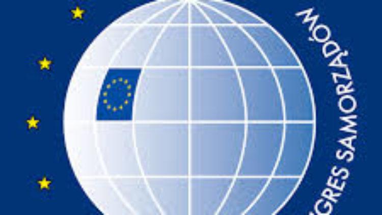 III Europejskim Kongresie Samorządów