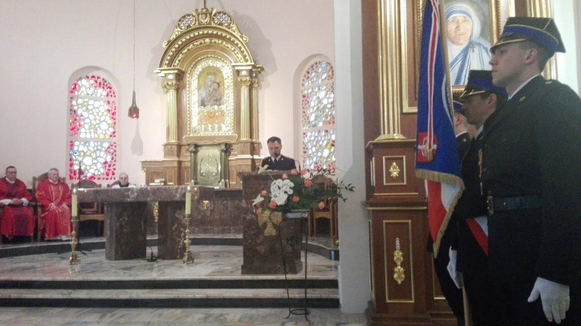 Dzień św. Floriana