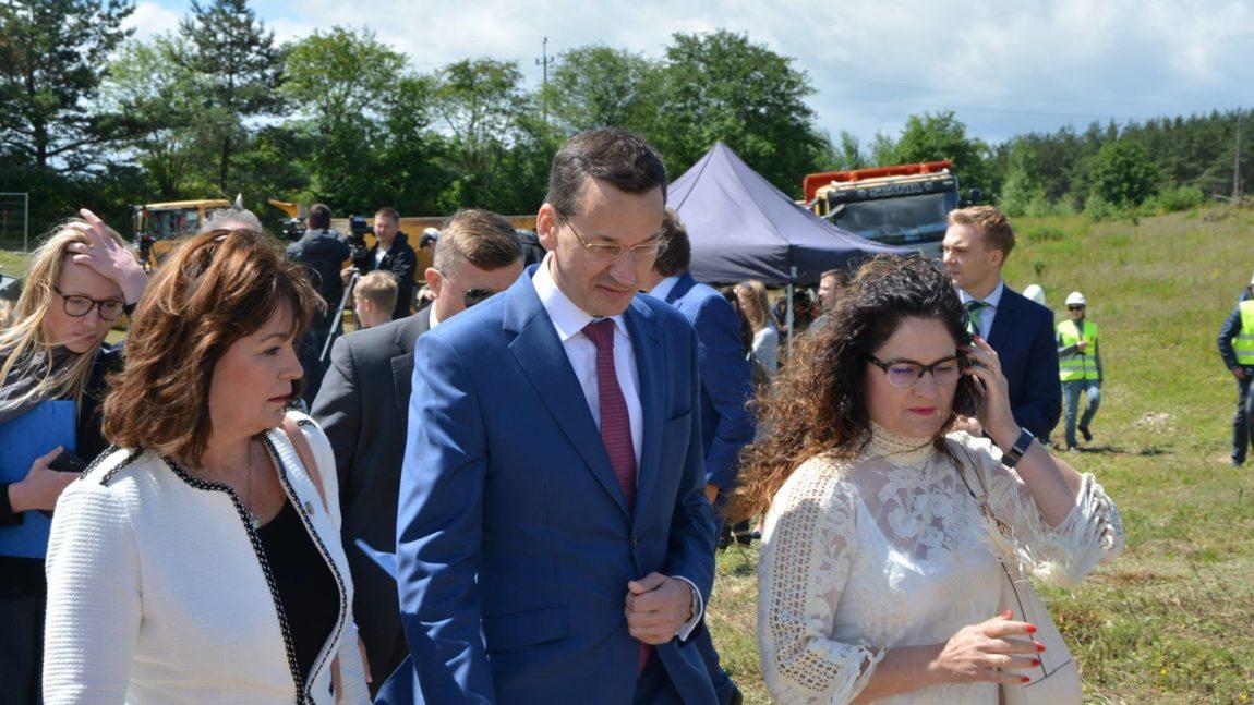 Rządowy program Mieszkanie Plus w Gdyni