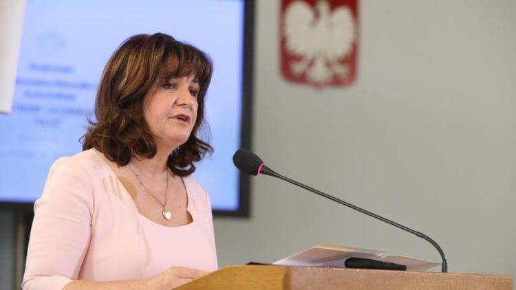 """Konferencja """"Najpilniejsze potrzeby i oczekiwania seniorów w Polsce"""""""