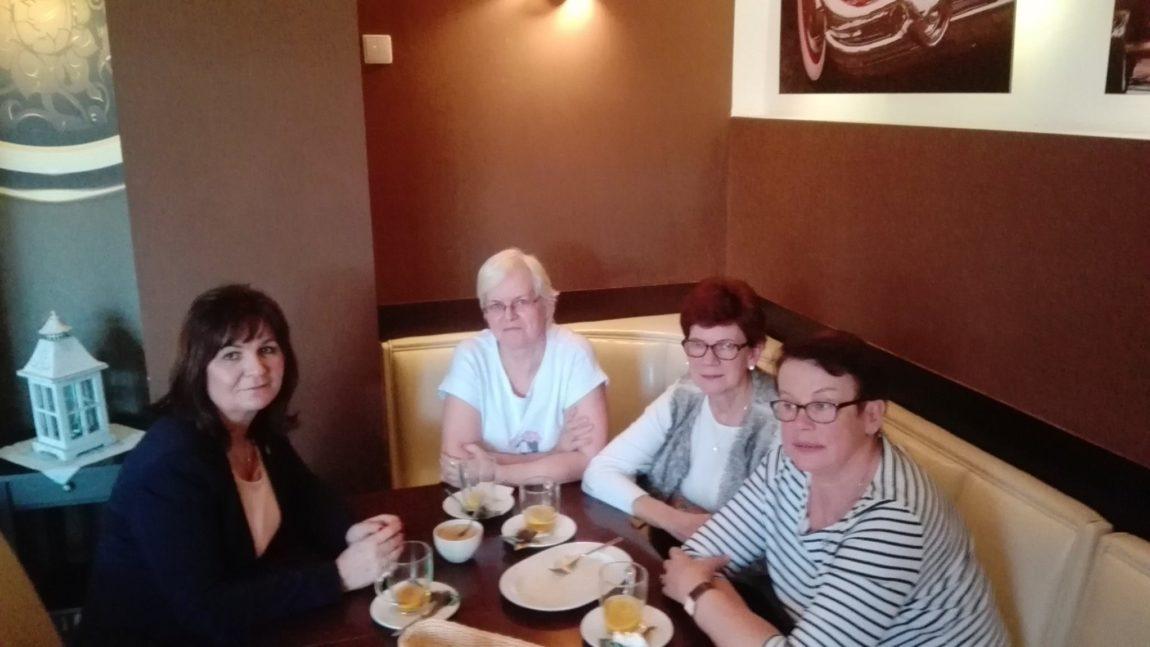 Spotkanie z Klubami Abstynenta w Czersku