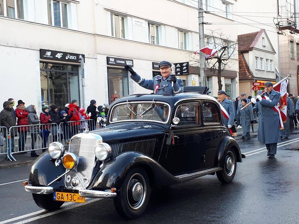 Dzień Niepodległości w Gdyni