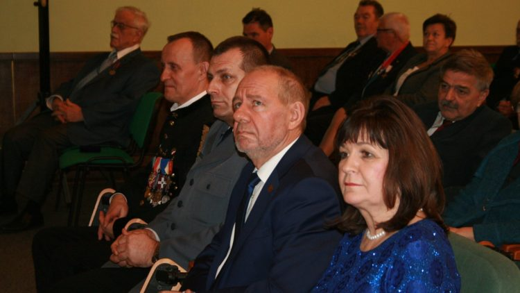 Spotkanie opłatkowe członków Rad Konsultacyjnych z całej Polski organizowane przez UdSKiOR