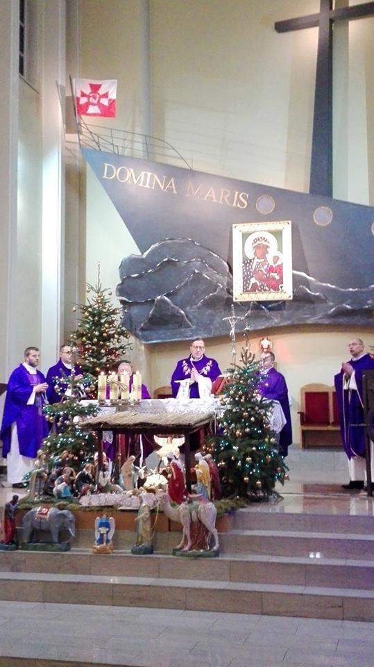 Obchody 155. rocznicy Powstania Styczniowego w Gdyni