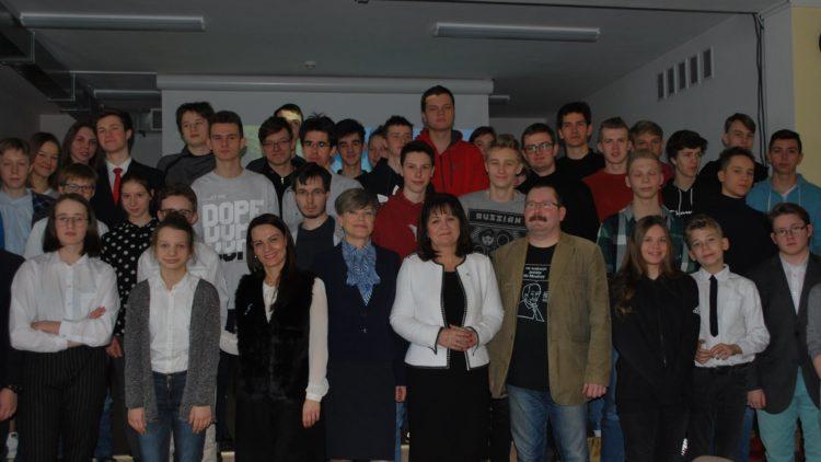 """Projekt """"Gdynia i Zasłużeni Ludzie Morza""""."""