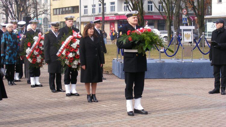 19. rocznica przyjęcia Polski do NATO.