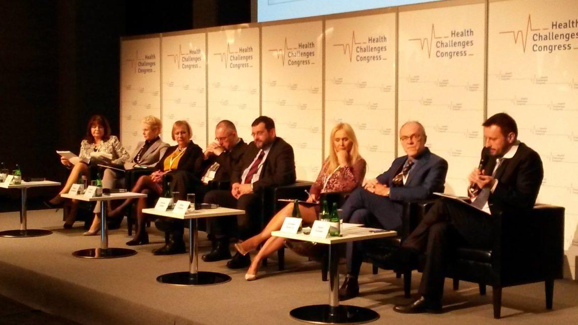 III Kongres Wyzwań Zdrowotnych
