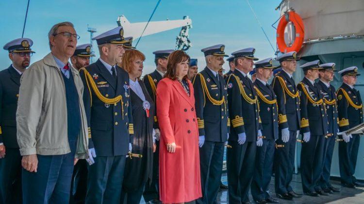 Dzień Flagi w Gdyni