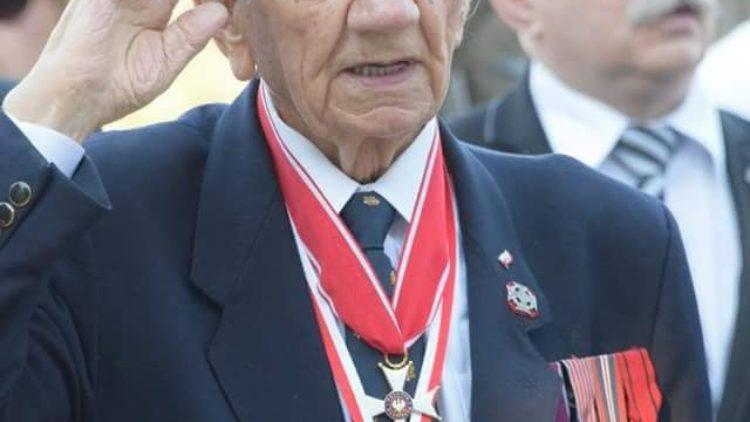 74 rocznica wyzwolenia Ankony