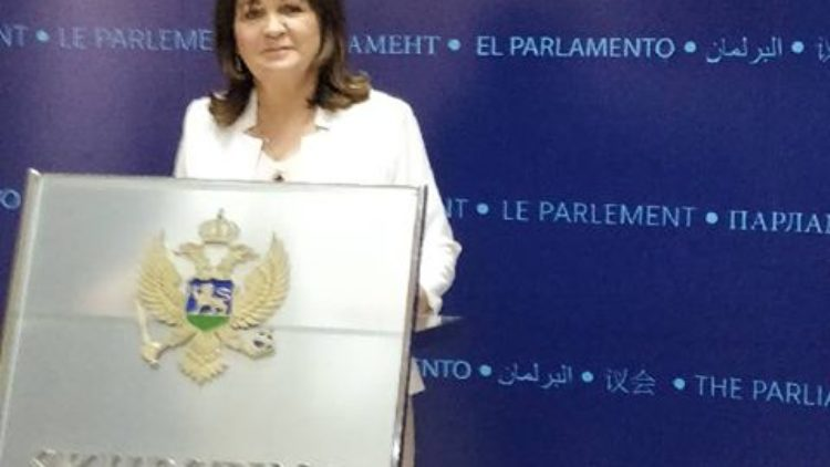 Wizyta grupy parlamentarnej Polska-Czarnogóra