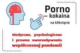 """Konferencja """"Porno – kokaina na kliknięcie. Medyczne, psychologiczne i prawne uwarunkowania współczesnej pandemii""""."""