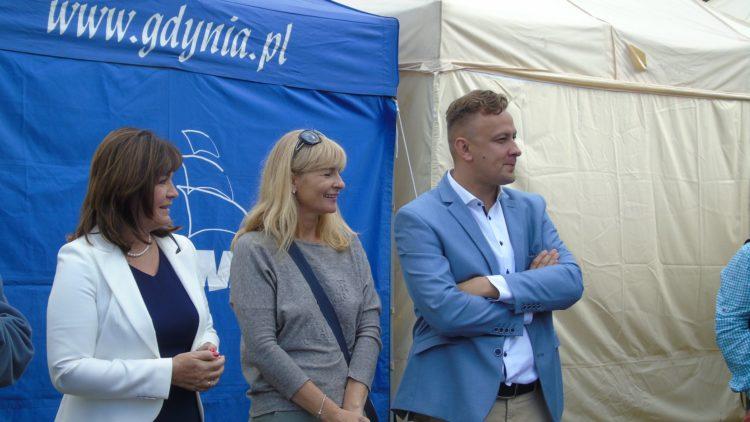Koncert niepodległościowy – Gdynia Cisowa