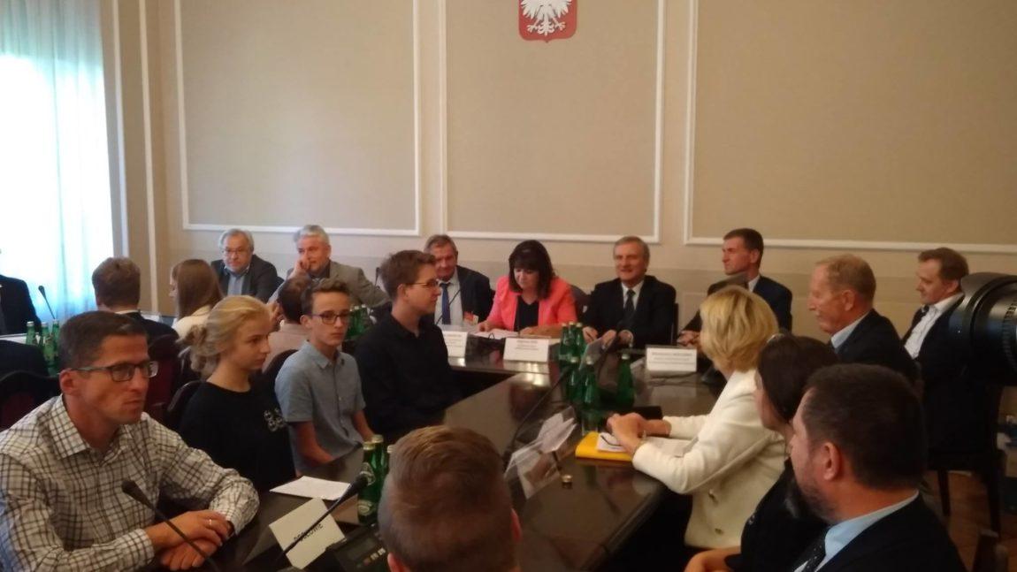 Powiatowa Młodzieżowa Szkoła Liderów Młodzieżowych Animatorów Programów Profilaktycznych z Mikołowa