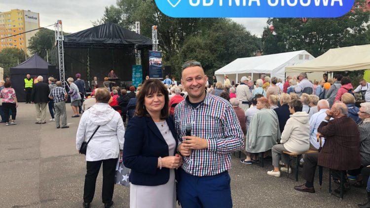 Festyn Międzypokoleniowy w Gdyni