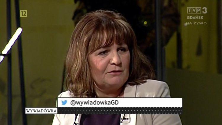 Wywiadówka w TV Gdańsk