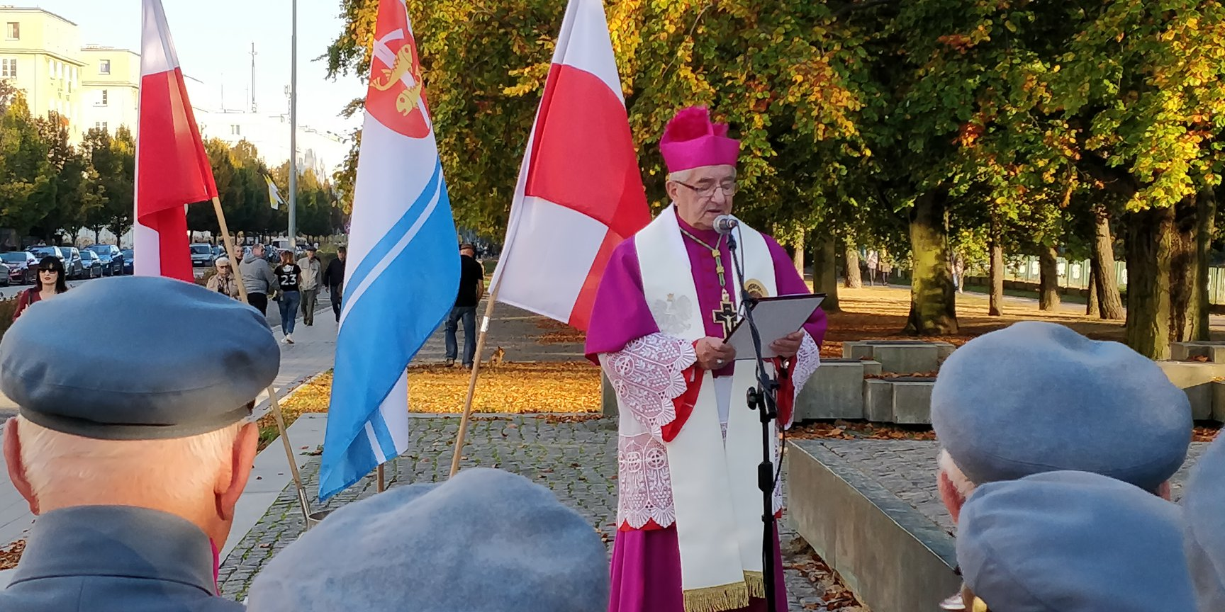 xviii dzień papieski